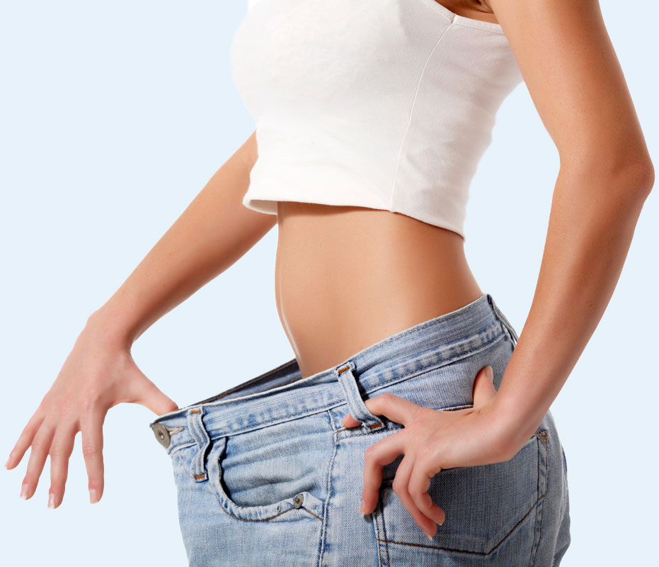 natural weight reduction