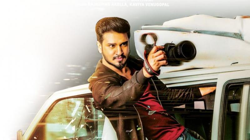 Latest South Indian Blockbuster 2019: Arjun Suravaram