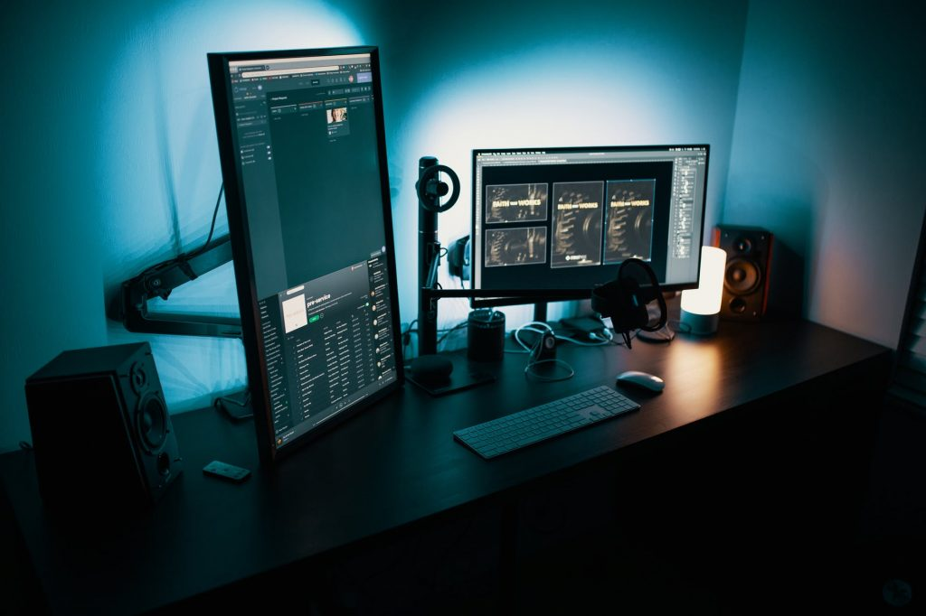 Best Vertical Monitor